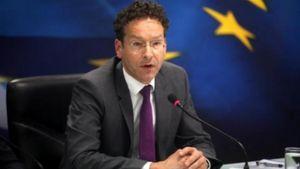 Πρωτοβουλία Ντάισελμπλουμ για ολοκλήρωση των διαπραγματεύσεων