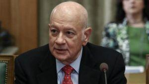 """Παπαδημητρίου: """"Επέστρεψε σε ρυθμούς ανάπτυξης η ελληνική οικονομία"""""""