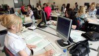 ΣΕΒ: 777€ ο μέσος μισθός στον ιδιωτικό τομέα, 1.075€ στο δημόσιο