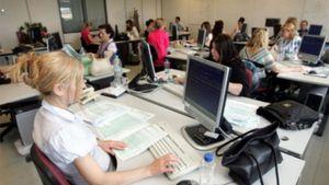 Ελληνικό Δημόσιο: Ρεκόρ πενταετίας για το έκτακτο προσωπικό