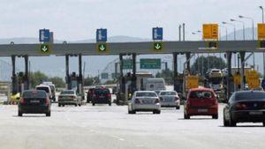 Σπίρτζης: Διαβεβαίωσε τους κατοίκους της Β.Αττικής ότι θα εξαιρεθούν από τα διόδια
