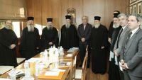 Επιτροπή Διαλόγου Ιεράς Συνόδου: Δεν μας δόθηκε το Νομοσχέδιο