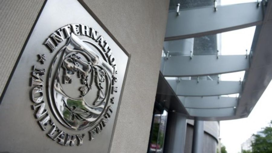 ΔΝΤ: Αναθεωρεί προς τα πάνω την πρόβλεψη για ανάπτυξη της ελληνικής οικονομίας