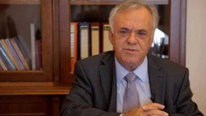 Δραγασάκης: Αναπόφευκτη η αναδιάρθρωση του χρέους