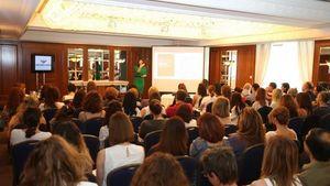 Global Academy of Coaching: Στις 4 Νοεμβρίου το διαδραστικό σεμινάριο Ευ Ζην στην Αθήνα