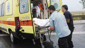 Πολύνεκρο δυστύχημα στον Εύοσμο- 17 ετών ο οδηγός του μοιραίου Ι.Χ. αυτοκινήτου