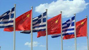 Υποχώρησαν κατά 34% οι εξαγωγές μας προς την Κίνα