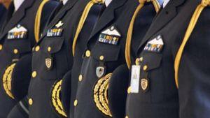 Οι αλλαγές στα μισθολόγια για τις Ένοπλες Δυνάμεις και τα Σώματα Ασφαλείας