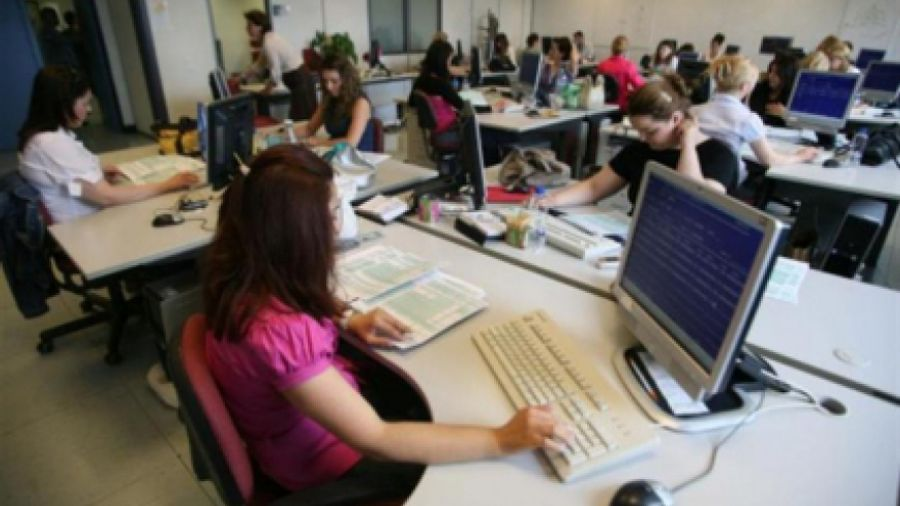 ΕΡΓΑΝΗ: Δημιουργήθηκαν τον Μάρτιο 38.517 νέες θέσεις εργασίας