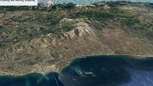 Η Περιφέρεια αλλάζει την εικόνα των δρόμων της Εύβοιας
