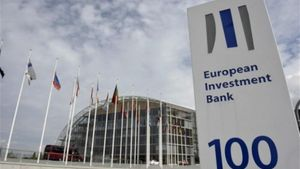 ΕΤΕπ: Ενέκρινε δάνειο 50 εκατ. ευρώ για το Δήμο Θεσσαλονίκης