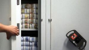 ΕΛΣΤΑΤ: Πρωτογενές πλεόνασμα 986 εκατ. στο ισοζύγιο της γενικής κυβέρνησης