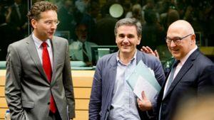 «Μύλος» το Eurogroup για το ελληνικό χρέος
