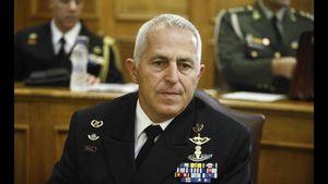"""Αποστολάκης: """"Έχω μάθει να υπηρετώ την πατρίδα και να μην αποφεύγω το καθήκον"""""""