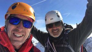 Η COCO-MAT στην υψηλότερη κορυφή του κόσμου