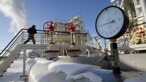 Ρεκόρ κατανάλωσης φυσικού αερίου τις μέρες της κακοκαιρίας