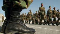 Εκρήξεις σε στρατιωτική άσκηση στο Κιλκίς