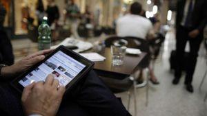 ΟΗΕ: Σχεδόν ο μισός κόσμος θα είναι online στα τέλη του 2016