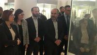 Ξενάγηση στο Αρχαιολογικό Μουσείο για 11 ανήλικους κρατούμενους του Καταστήματος Κράτησης Κορίνθου