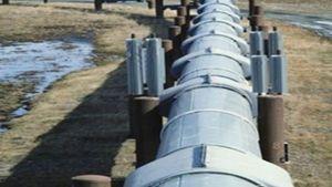 Ενίσχυση στην Ελλάδα για έργα φυσικού αερίου