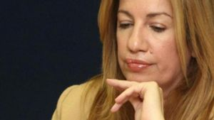 Γεννηματά: Ζητά την παρέμβαση των Ευρωπαίων Σοσιαλιστών για το χρέος