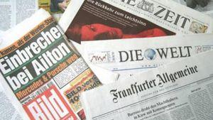 Το ελληνικό χρέος στο επίκεντρο του Eurogroup σύμφωνα με τον γερμανικό Τύπο