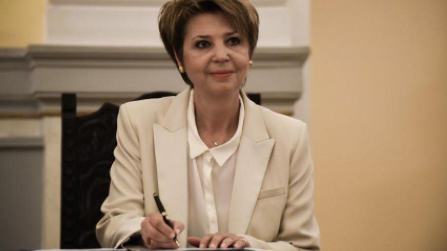 Γεροβασίλη: Ο Μητσοτάκης θα είναι για πολύ καιρό ακόμα στην αντιπολίτευση