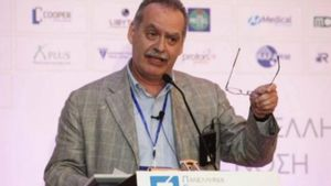 Γ.Μπασκόζος: Αναζητείται τρόπος για να γίνει υποχρεωτικός ο εμβολιασμός