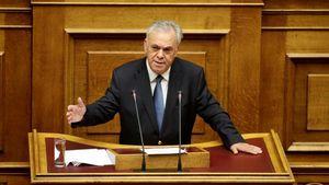 Δραγασάκης: Ως το τέλος του χρόνου ψηφίζεται η τροπολογία για τον εξωδικαστικό συμβιβασμό