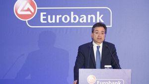 Εurobank: Καθαρά κέρδη αυξημένα κατά 6,1% στο Γ΄ τρίμηνο