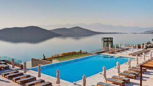 Ενδιαφέρον μεγάλων ξενοδοχειακών αλυσίδων για επενδύσεις στην Ελλάδα