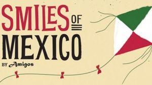 Τα Amigos & η Martha Moroleon χαρίζουν Μεξικάνικα «χαμόγελα» στην Κιβωτό του Κόσμου
