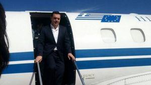 Στρατηγικής σημασίας η συνεργασία Ελλάδας - Ισραήλ