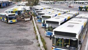 ΟΣΥ: Αναζητά νέο αμαξοστάσιο για να μεταστεγαστεί από το Ελληνικό