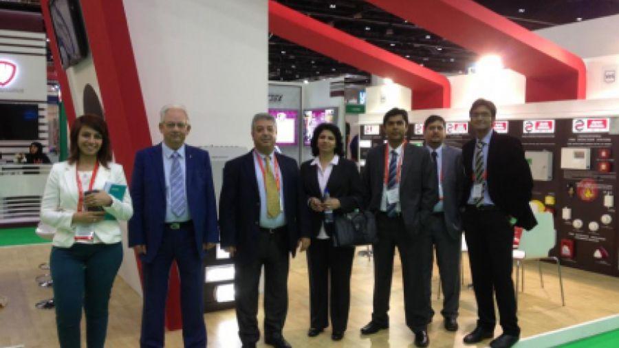 Olympia Electronics: Στόχος η Μέση Ανατολή