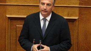 Καλαφάτης: Μήνυση για τους βανδαλισμούς στο δημαρχείο Θεσσαλονίκης