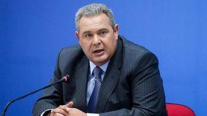 Καμμένος: Τρεις προτάσεις στον Τσίπρα για το Μακεδονικό