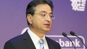Καραβίας: Πάνω από 5,5 δισ. ευρώ οι χρηματοδοτήσεις προς επιχειρήσεις τη διετία 2018-2019
