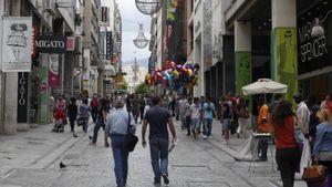 ΕΛΣΤΑΤ: Αύξηση 1,2% στον τζίρο του λιανεμπορίου τον Μάρτιο