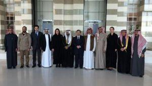 Συμφωνία με Άραβες για επενδυτικό φόρουμ στην Αθήνα