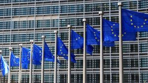 Γαλλία: Η Ευρωπαϊκή Επιτροπή ενέκρινε σχέδιο 20 δισ. ευρώ για στήριξη των επιχειρήσεων