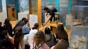 """«Μουσείο Κοτσανά»: Υποδέχεται τον Μάρτιο με """"πλούσιο"""" πρόγραμμα εκπαιδευτικών εργαστηρίων"""
