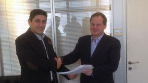 Κοινή ανακοίνωση Αυγενάκη- Καραμανλή για τις εξελίξεις στο θέμα του ΒΟΑΚ