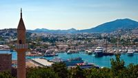 Η Τουρκία «κλέβει» Ρώσους τουρίστες από την Ελλάδα