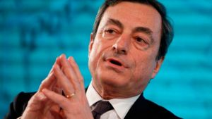 Μ. Ντράγκι: Ανάγκη για μεταρρύθμιση του συνταξιοδοτικού συστήματος της Ελλάδας
