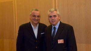 Χαρακόπουλος: Μετά την φέτα κινδυνεύει και το «ελληνικό γιαούρτι»