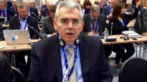 Μάξιμος Χαρακόπουλος: Όχι στην εισαγωγή «φέτας» από την Αμερική!