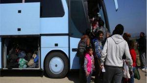 Πήρε 2.000 από αλλοδαπούς για να τους πάει στη Γερμανία και τους άφησε στην Πάτρα