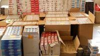 Χαλκίδα: Σύλληψη 50χρονου για λαθραία τσιγάρα