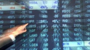 Έως και 53% οι απώλειες στις μετοχές των τεσσάρων συστημικών τραπεζών